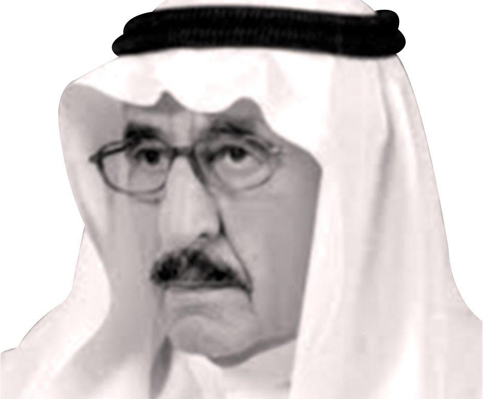 عبدالعزيز المحمد الذكير